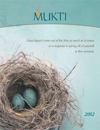 2012 Mukti Newsletter