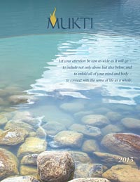 2013 Mukti Newsletter