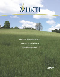 2014 Mukti Newsletter