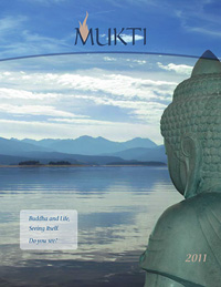 2011 Mukti Newsletter