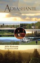 2016 Retreat Brochure