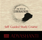 Cover for The Way of Liberation Study Course CD set